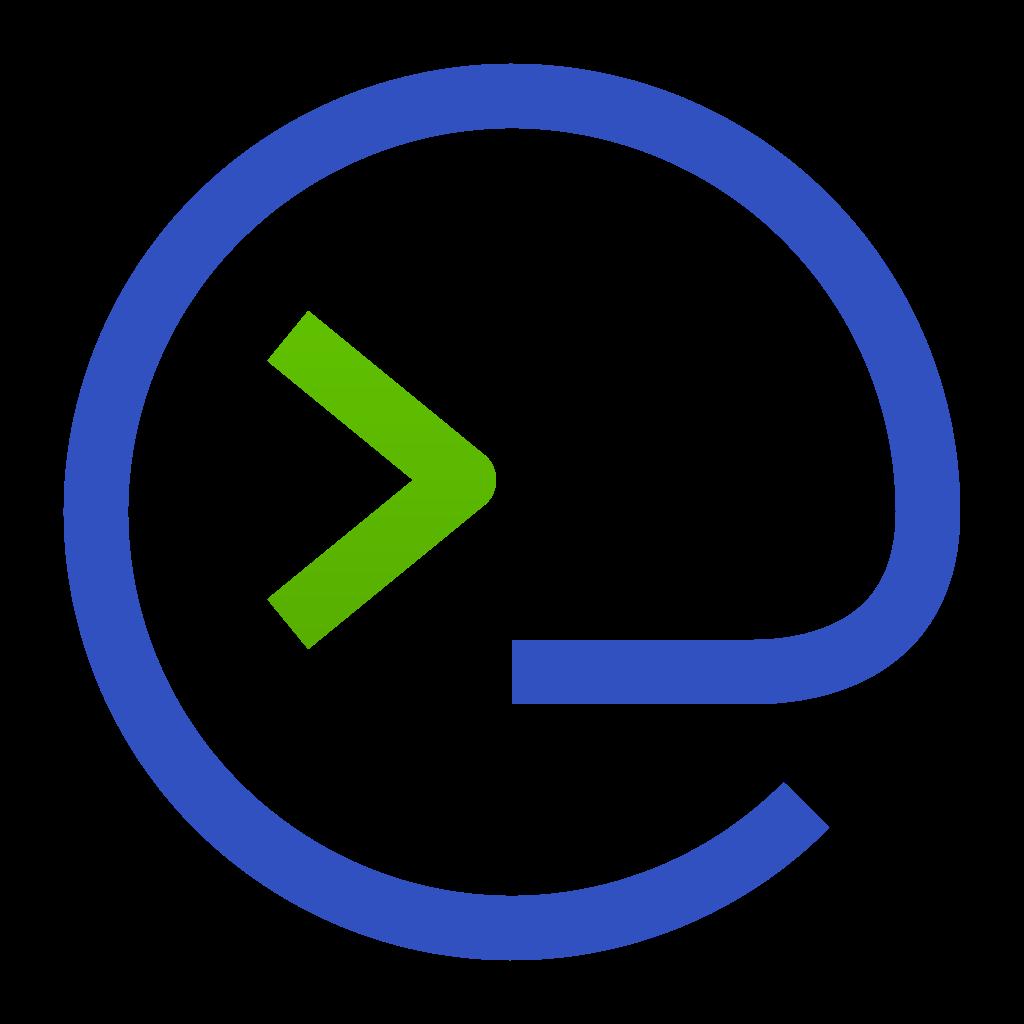 Sysadmin logo